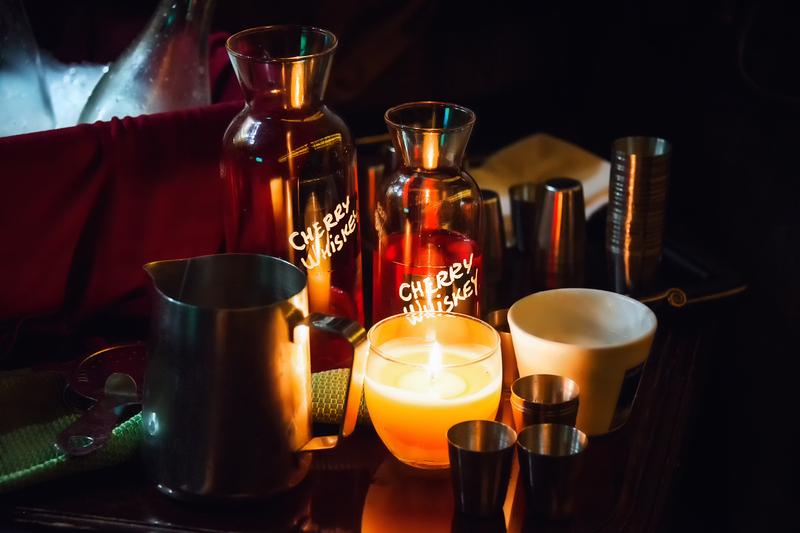 viski koktaili